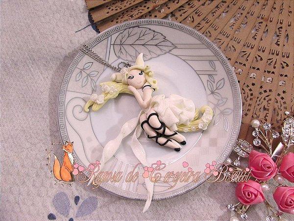 Colar Sweet Rabbit