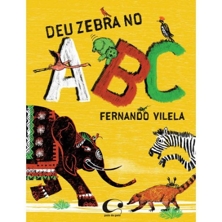 Deu zebra no ABC