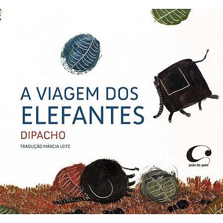 A viagem dos elefantes