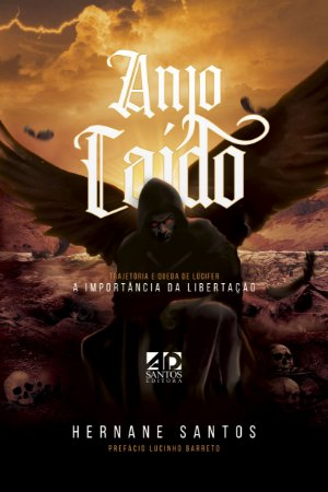 Anjo Caído | Hernane Santos