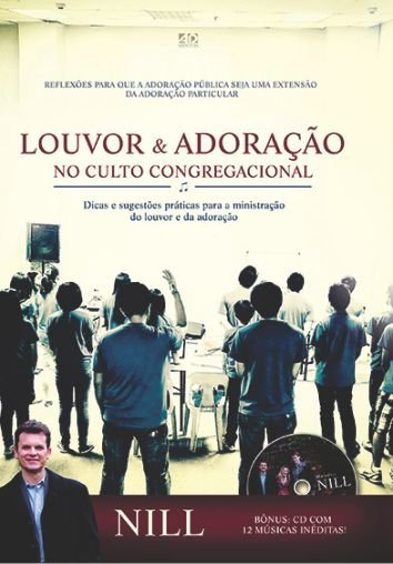 Louvor & Adoração - Nill Santos