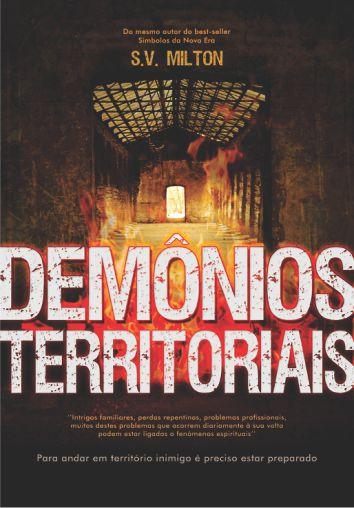 Demônios Territoriais - S.V. Milton