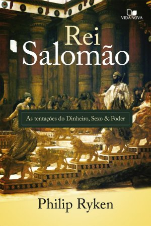 Rei Salomão - PHILIP GRAHAM RYKEN