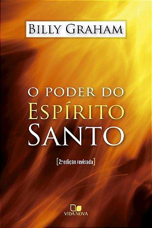 O Poder do Espírito Santo - BILLY GRAHAM