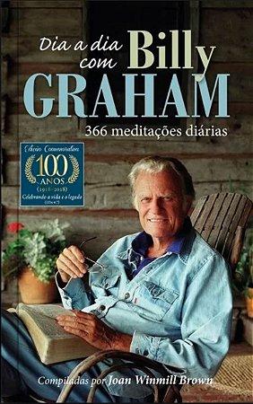 Dia a dia com Billy Graham - Billy Graham - compilado por Jean Winmill Brown