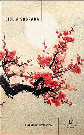 Bíblia NVI – Flores de Inverno