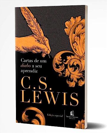 Cartas de um Diabo a seu Aprendiz - C. S. Lewis