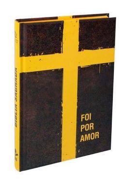 BÍBLIA SAGRADA AMOR
