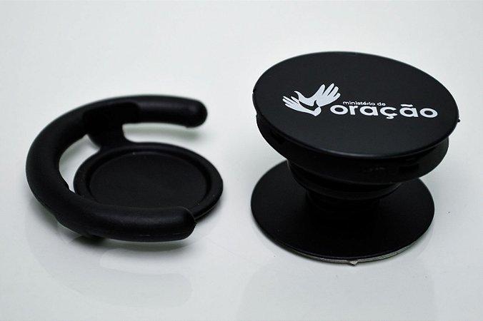 Pop Socket , Suporte para celular - Ministério de Oração