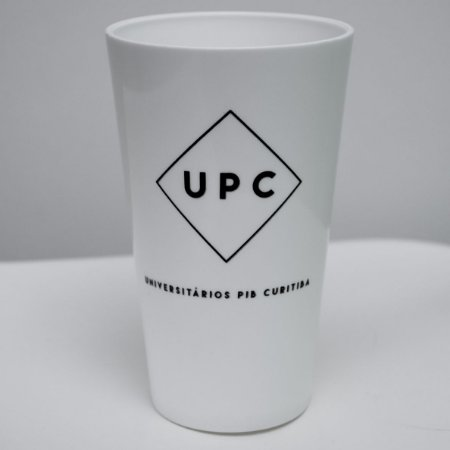 Copo UPC - Universitários PIB Curitiba