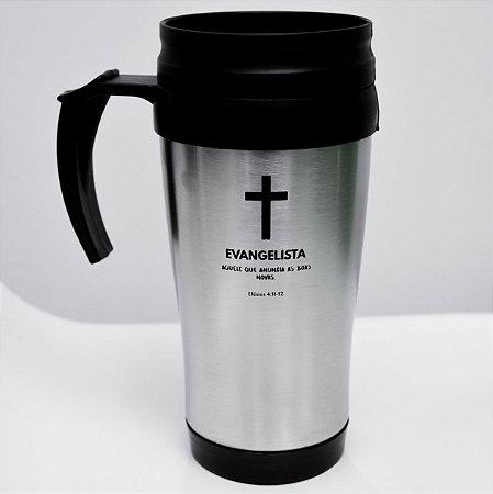 Garrafa térmica - Evangelista
