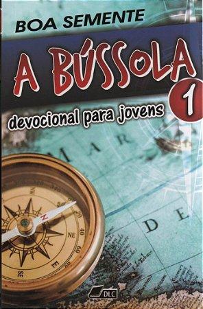 A Bússola - devocional para jovens