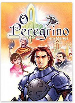 O Peregrino (Mangá)