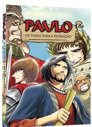 Paulo Mangá (edição luxo)