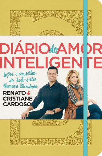 Diario do amor inteligente - Capa amarela
