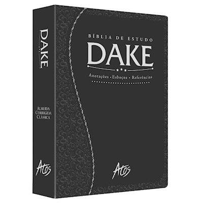 Bíblia de Estudos Dake