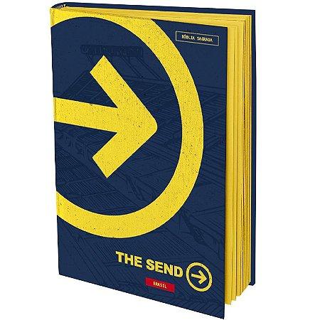 Bíblia THE SEND – STADIUM