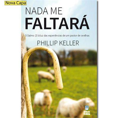 NADA ME FALTARÁ   PHILLIP KELLER
