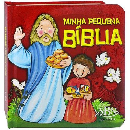 Dia a Dia com Deus: Minha Pequena Bíblia
