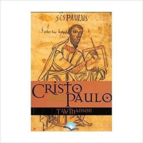 Cristo por Paulo