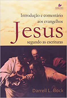 Introdução e comentário aos evangelhos Jesus segundo as escrituras