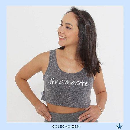 Cropped Namaste