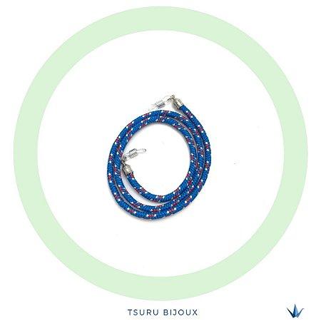 Cordinha Blue