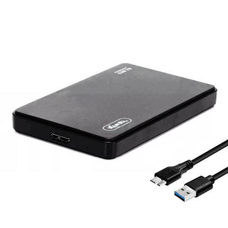 """CASE KNUP USB 3.0 HD 2,5"""" KP-HD013"""
