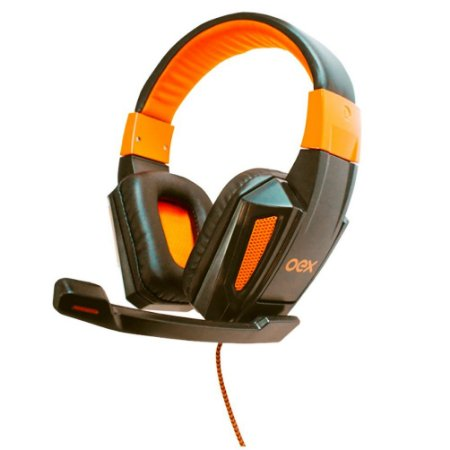 HEADSET COMBAT P2 HS205 OEX GAME