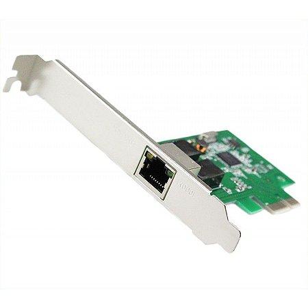 PLACA DE REDE PCI-E 10/100/1000