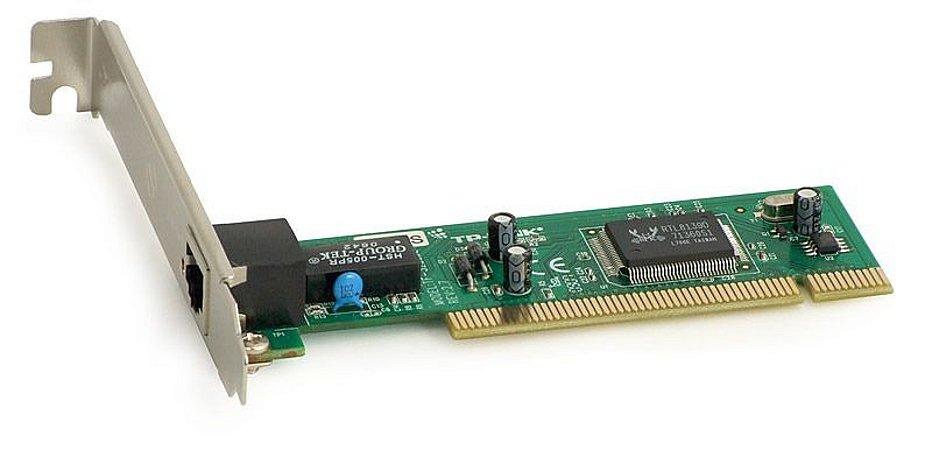 PLACA DE REDE PCI 10/100 TF-3239DL TP-LINK