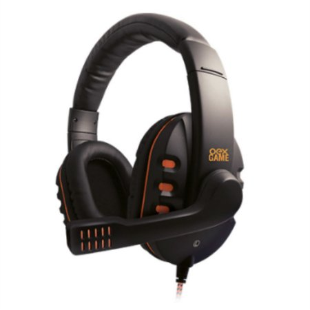 HEADSET ACTION C MIC P2 PT/LR HS200 OEX GAME