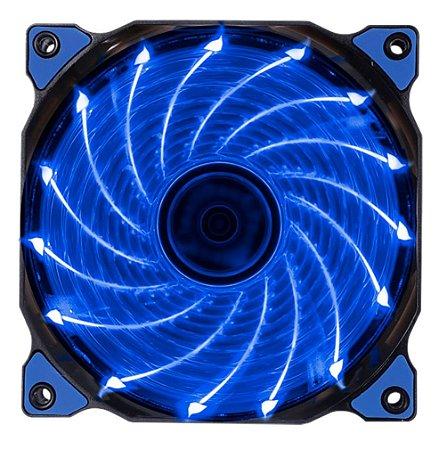 COOLER EVOLUT FAN POLAR WIND BLUE 1100RPM