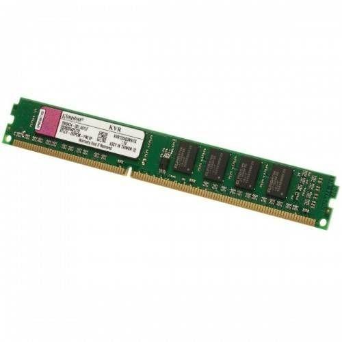MEMÓRIA PC DDR2 2GB 800MHZ KINGSTON