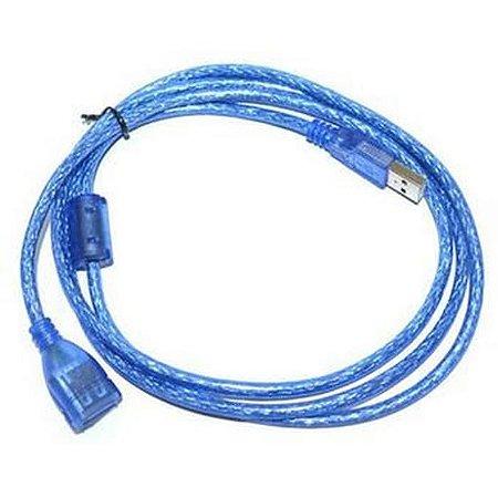 EXTENSOR USB 2.0 1.5M