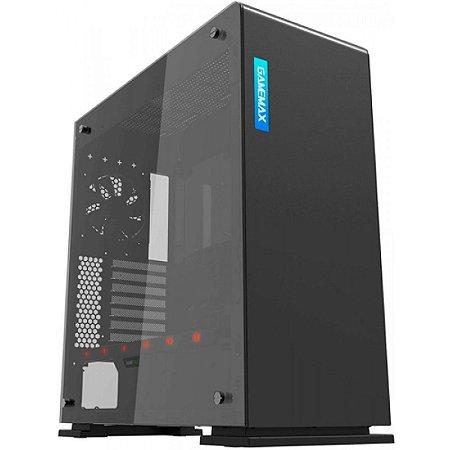 GABINETE GAMER GAMEMAX  VEGA RGB M909A