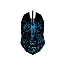 MOUSE GAMER OEX GAME ACTION 3200DPI MS300