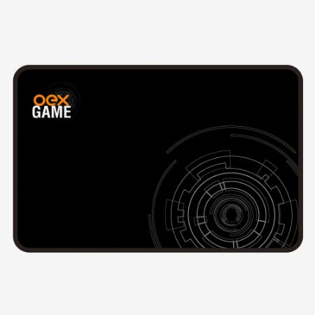 MOUSEPAD  OEX GAME SHOT MP302 50x33cm