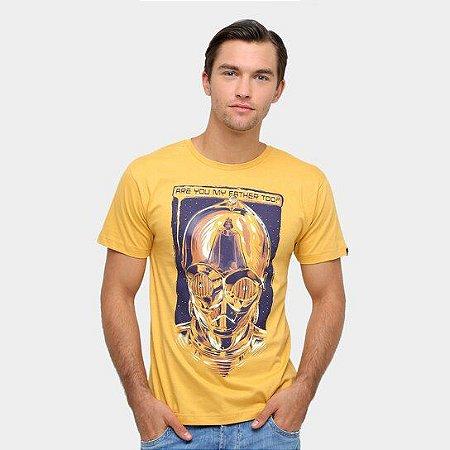 Camiseta Droid, I'm Your Father