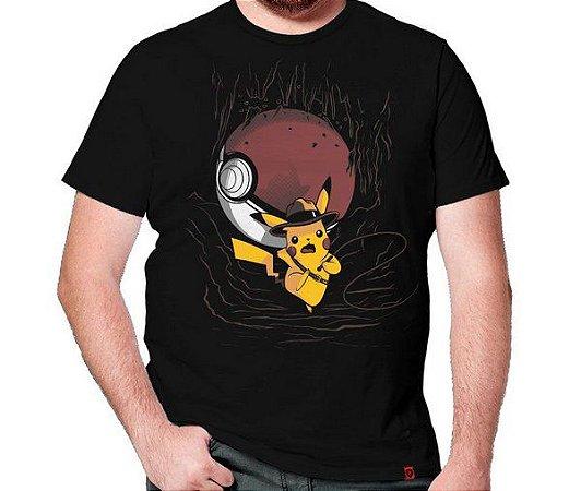 Camiseta Poké Jones