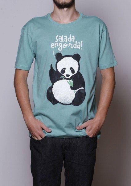 Camiseta Salada Engorda
