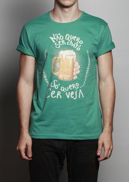 Camiseta Cer Veja