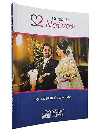 Livro Curso de Noivos