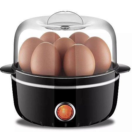 Panela Elétrica Para Cozinhar Ovos Easy Egg Cooker Mondial