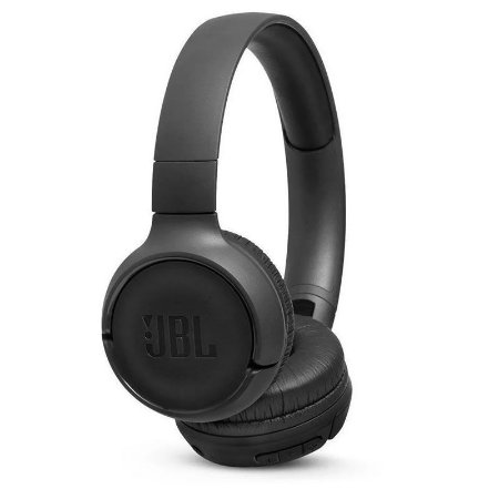 Headphone Bluetooth Fone Jbl T500bt Com Microfone