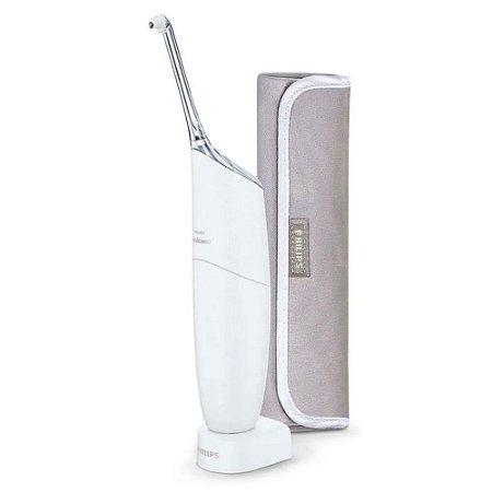 Irrigador Bucal Oral Philips Airfloss Pack Profissional Bivolt