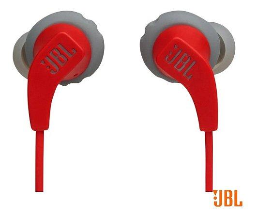 Fone De Ouvido Jbl Endurance Run Bluetooth A Prova D'agua