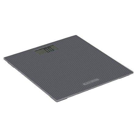 Balança Digital de Banheiro Black Decker 180 Kg em VIdro com Display Digital