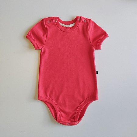 Body para bebê -  Manga curta - Agridoce