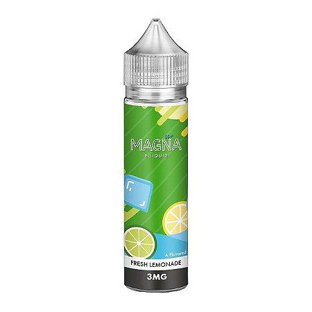 Juice - Magna - Fresh Lemonade - 60ml